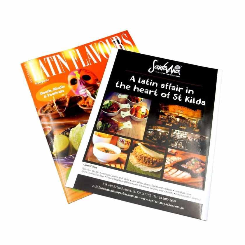 Low Cost Magazine Printing