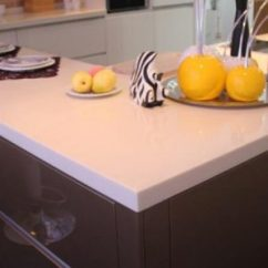 Lowes Sinks Kitchen White Cart 石英石台面 Qinyuan Stone Part 2 Sgs Man Made Countertops Quartz
