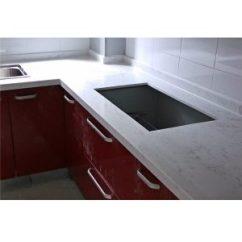 Lowes Sinks Kitchen Square Tables 石英石台面 Qinyuan Stone Part 2 Quartz Countertops Cost Tops