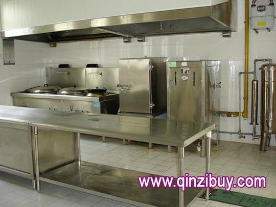updated kitchens small rustic kitchen island 幼儿园环境布置:厨房布置—幼儿园环境布置图片