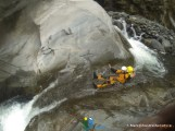 Canyon Trou Blanc (Cirque de Salazie)