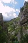 Vers la grotte – Jour 1 – Tour du Marguareis – Juin 2016 – Trek, Rando, Italie