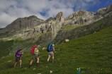 Motivés – Jour 2 – Tour du Marguareis – Juin 2016 – Trek, Rando, Italie