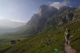 C'est parti – Jour 3 – Tour du Marguareis – Juin 2016 – Trek, Rando, Italie