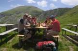 La bira – Jour 4 – Tour du Marguareis – Juin 2016 – Trek, Rando, Italie