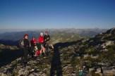 Le sommet est proche – Jour 5 – Tour du Marguareis – Juin 2016 – Trek, Rando, Italie