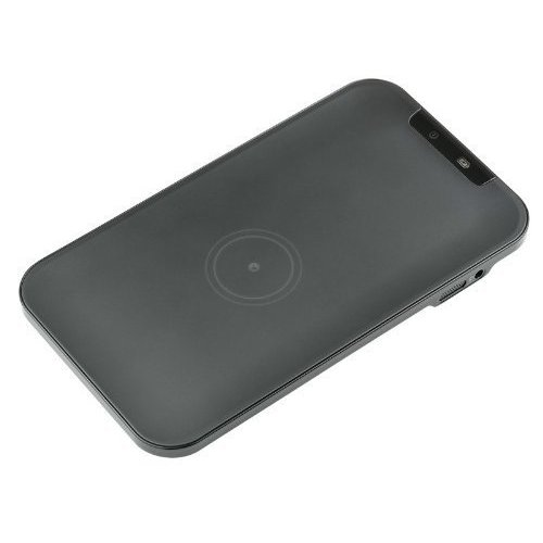 qi wireless charger nexus 4