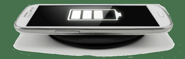 Qimini qi wireless pad