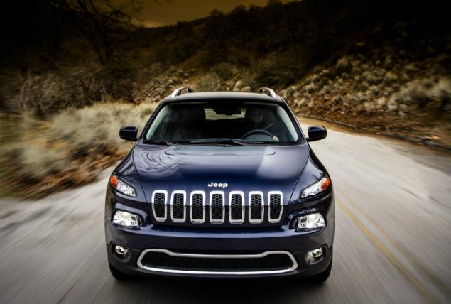 jeep-cherokee-2014-qi wireless