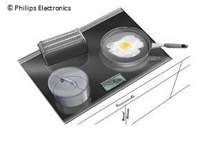 The Wireless Power Consortium's Wireless Kitchen Appliances Concept ...