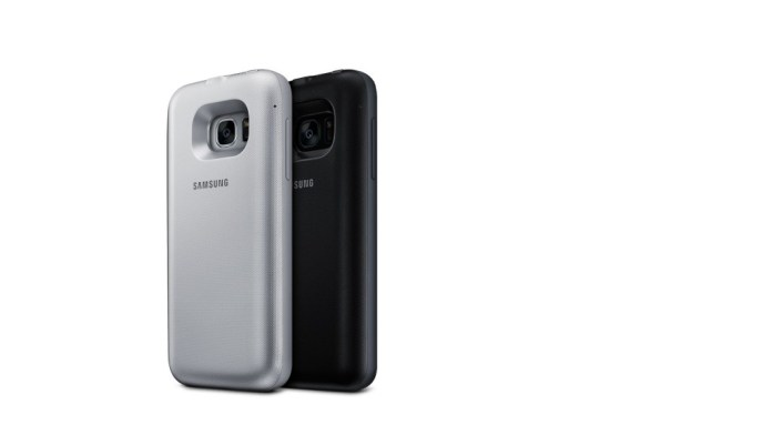 Samsung Galaxy S7 Battery case