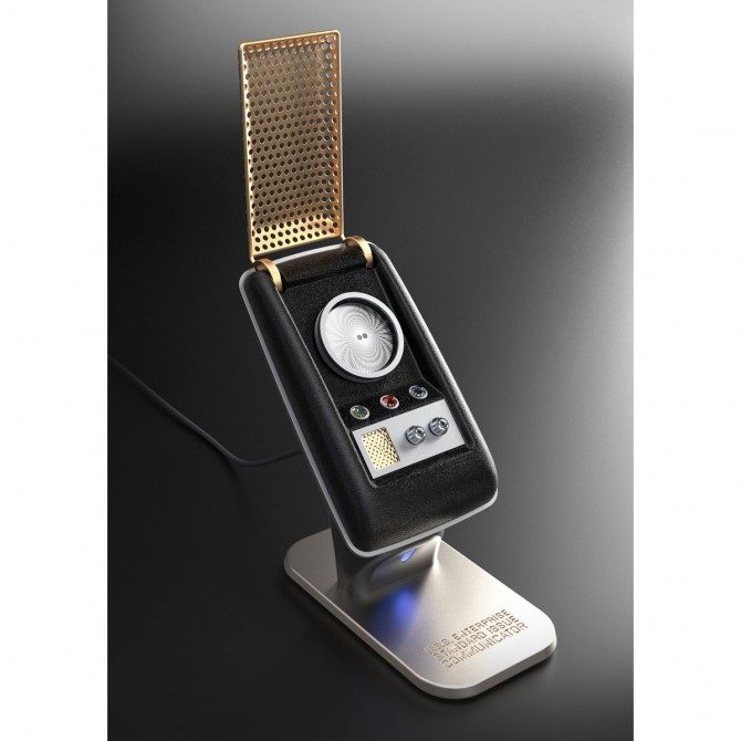 Star Trek communicator