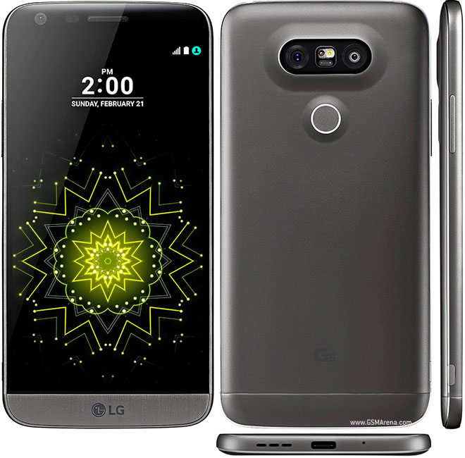 LG G6 might forgo fast wireless charging - Qi Wireless Charging