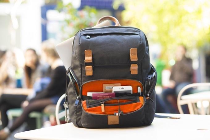 Knomo Livefree Backpack