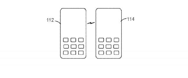 Sony wireless charging patent
