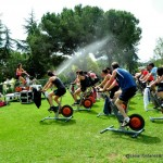 THS 2012 Spinning