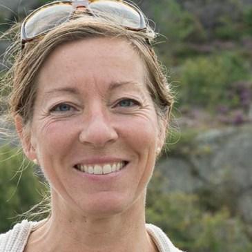 Annette Rydberg – Mäklarcompagniet