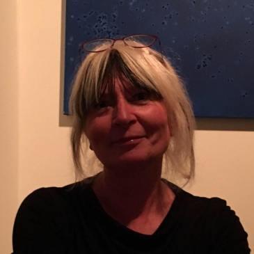 Eva Jungkvist