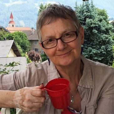 Birgitta Söderberg – Feldenkrais & Tåstrumpan Österlen