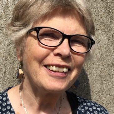 Elisabet Dahlqvist – Zekes antikvariat