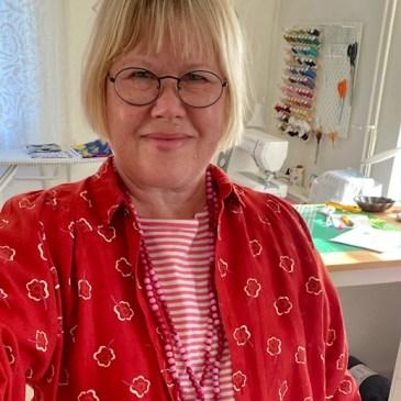 Sonja Wiedenhoeft Palmqvist