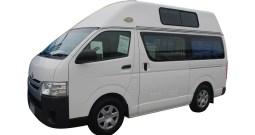 2017 Toyota HiAce Campervan