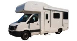 2013 Kea V721 6 Berth Motorhome