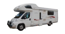 2013 Avan M7 Motorhome with Slide-Out