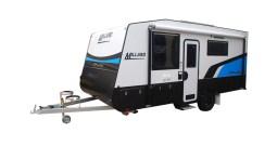 2020 Millard M-Flow 1760 (18ft6in) Caravan