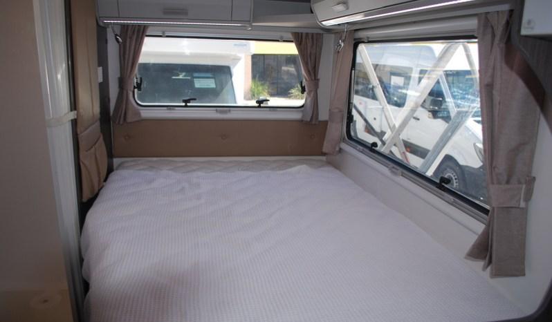2018 Jayco Traveller 6 Berth Motorhome full
