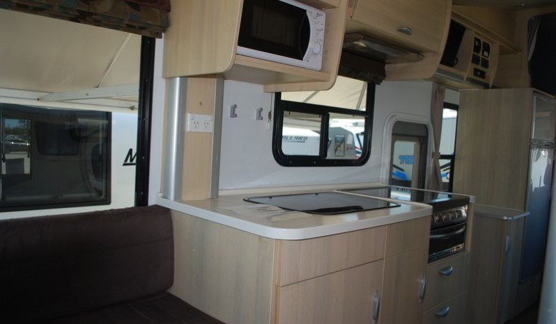 2015 Kea Retreat V715 Motorhome full