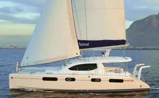 Hamilton Island Bare Boat Charters Hire Self Drive
