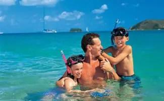 Hamilton Island Holidays With Kids Family Holidays