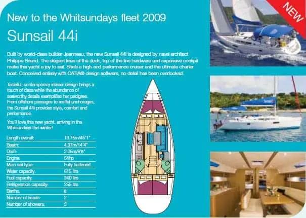 Sunsail Yachts