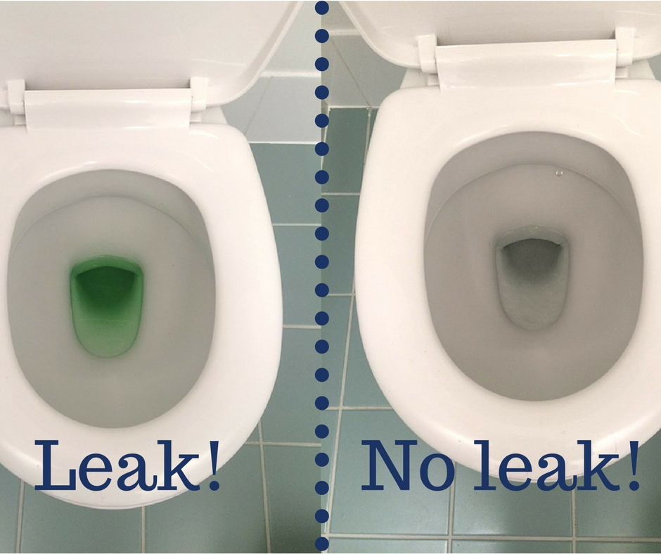 How To Spot A Leaky Loo Qldwater On Tap