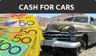 cash for cars banner