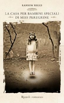 Risultati immagini per La casa per bambini speciali di Miss Peregrine