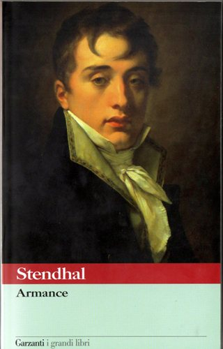 Armance  Stendhal  Recensioni di QLibri