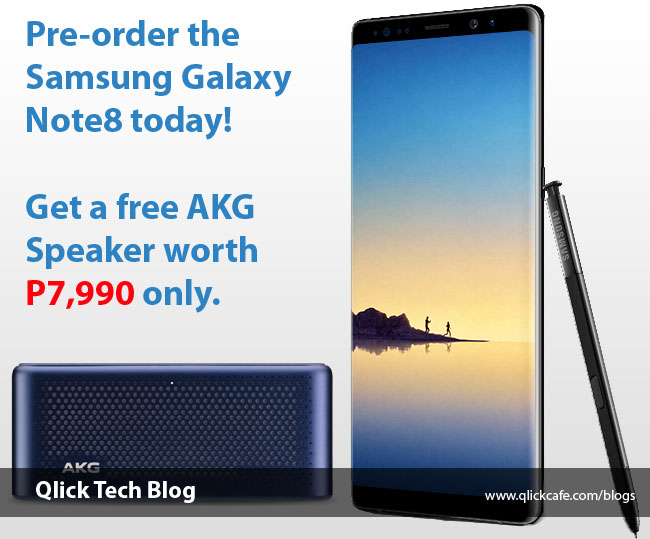 Samsung-Galaxy-Note8-and-AKG-S30-Speaker
