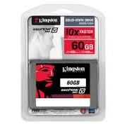 Kingston V300 60GB SATA 6Gbs 2.5 SSD - 01