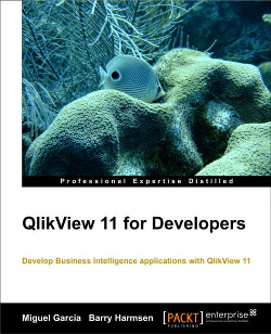 Announcing QlikView 11 for Developers The Book  The Qlik Fix The Qlik Fix