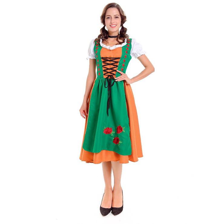 traditional women s bavarian
