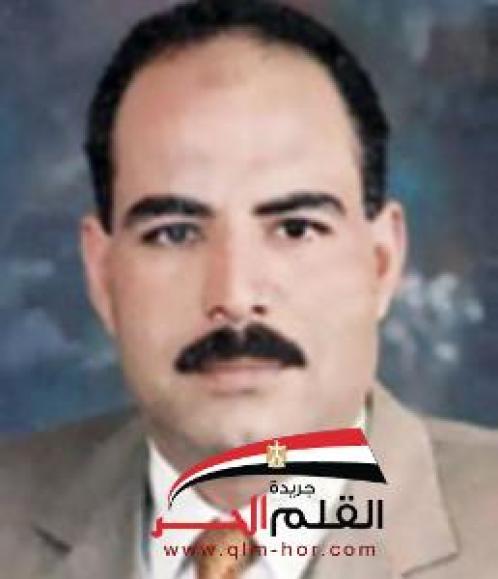 دكتور  / مجدى رشاد