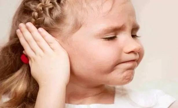 نتيجة بحث الصور عن أذن طفلي؟