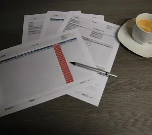 Vorlage, Formular, QM-Formular