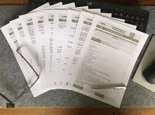 QM-Dokumentation Verfahrensanweisung