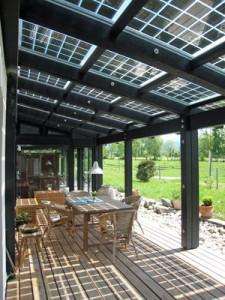 Terrassenanlagen QM Photovoltaik De Ihr Photovoltaikpartner