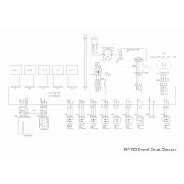 KIP 720 WiringDiagram