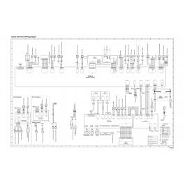 Konica-Minolta bizhub 180 Circuit Diagram