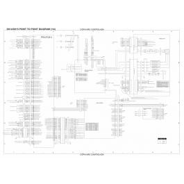 RICOH Aficio MP-C6000 C7500 Pro-C550EX C700EX D014 D015